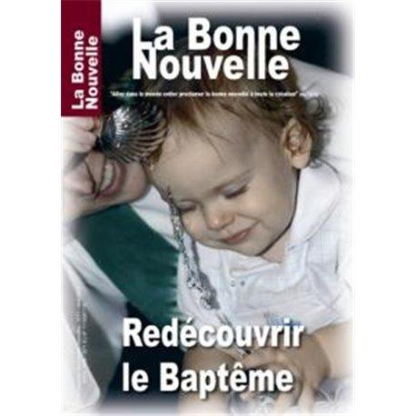 La Bonne Nouvelle sur le Baptême en téléchargement