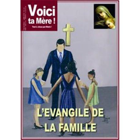 Voici ta Mère: l'Evangile de la Famille en téléchargement
