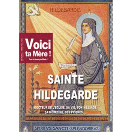 Voici ta Mère Ste Hildegarde en téléchargement