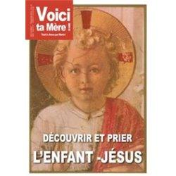 Voici ta Mère sur l'Enfant-Jésus en téléchargement