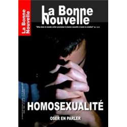 La Bonne Nouvelle sur l'homosexualité en téléchargement
