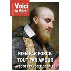 Revue sur St François de Sales en téléchargement