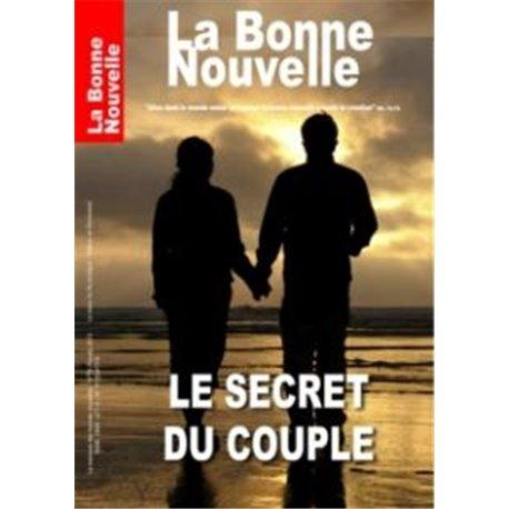 La Bonne Nouvelle le secret du couple en téléchargement