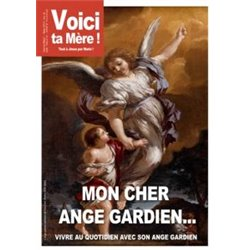 """Mon cher Ange gardien..."" en téléchargement"