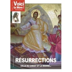 """Voici ta Mère """"Résurrections"""" en téléchargement"""