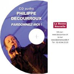 """CD audio """"Philippe Decourroux"""" en téléchargement"""