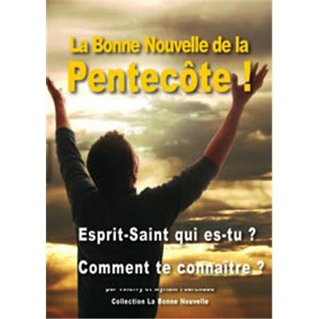 Pentecôte sur ma vie ! en téléchargement