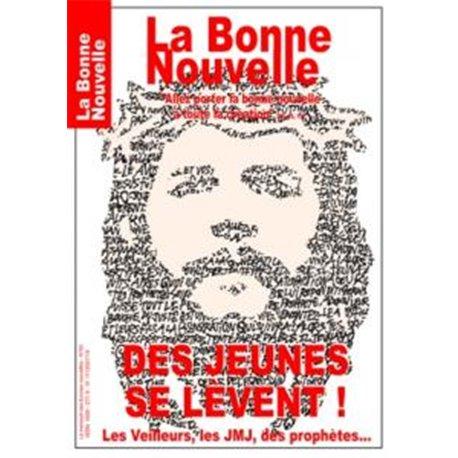 La Bonne Nouvelle : DES JEUNES SE LEVENT ! en téléchargement