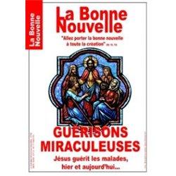 Revue : Guérisons miraculeuses en téléchargement