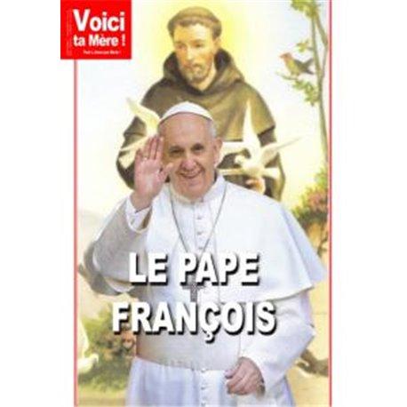 revue : Le pape François en téléchargement