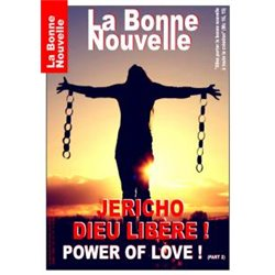 La revue : Jericho, Dieu libère ! en téléchargement
