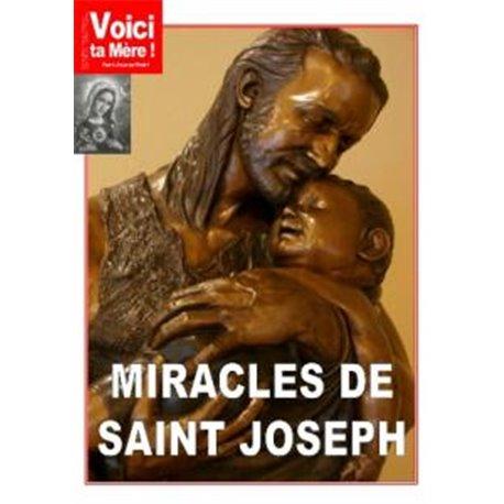 Revue : Les miracles de St Joseph en téléchargement
