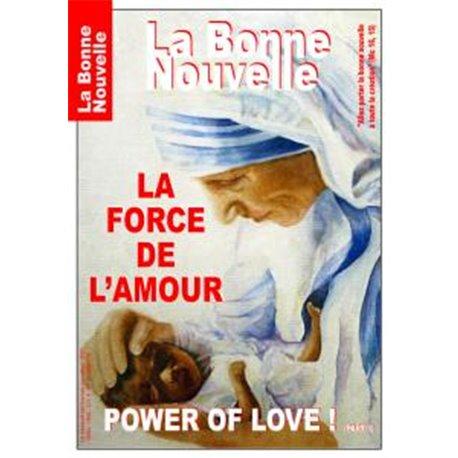 La Bonne Nouvelle : la force de l'amour en téléchargement