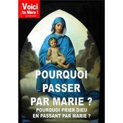 Revue : Pourquoi passer par Marie en téléchargement