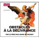 CD audio Obstacles à la délivrance en téléchargement