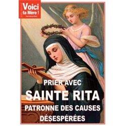 Voici ta Mère Sainte Rita en téléchargement