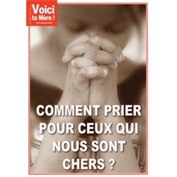 Prier pour ceux qui nous sont chers en téléchargement