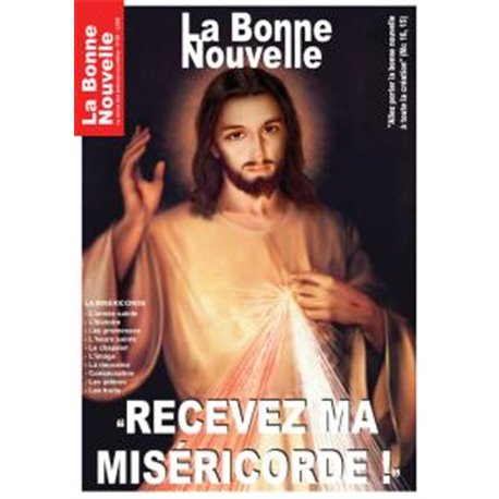 BN La Miséricorde en téléchagement