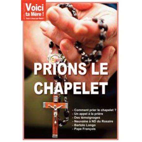 Revue : Prions le chapelet en téléchargement
