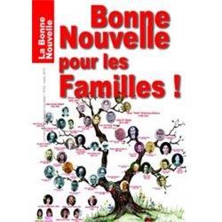 Bonne Nouvelle  pour les familles ! en téléchargement