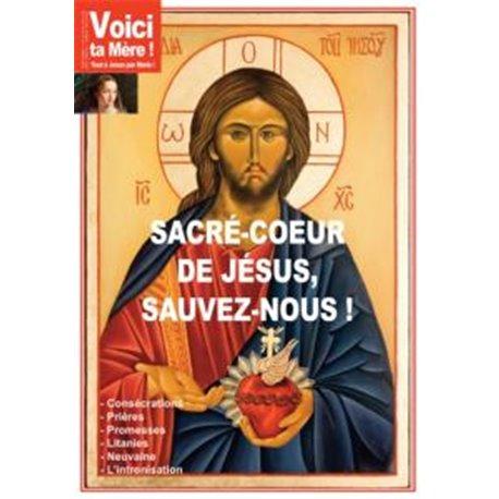 Sacré-Coeur de Jésus Sauvez-nous ! en téléchargement
