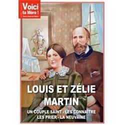 Louis et Zélie Martin - revue en téléchargement