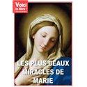 Les plus beaux miracles de Marie en téléchargement