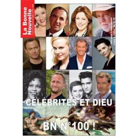 Revue : Célébrités et Dieu en téléchargement