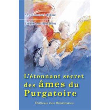 Livre : L'étonnant secret des âmes du purgatoire