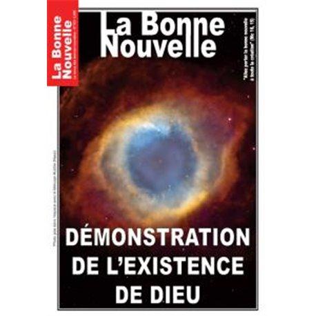 """Revue """"Démonstration de l'existence de Dieu"""" en téléchargement"""