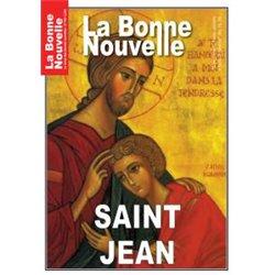 La Bonne Nouvelle sur saint Jean en téléchargement