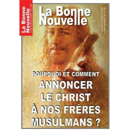 Annoncer le Christ aux musulmans en téléchargement