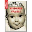 """Revue """"Histoires vraies"""" en téléchargement"""