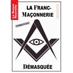 La Franc-Maçonnerie démasquée en téléchargement
