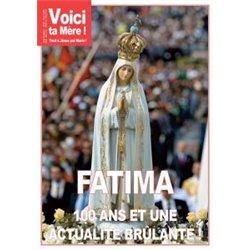 Revue : Notre Dame de FATIMA à télécharger