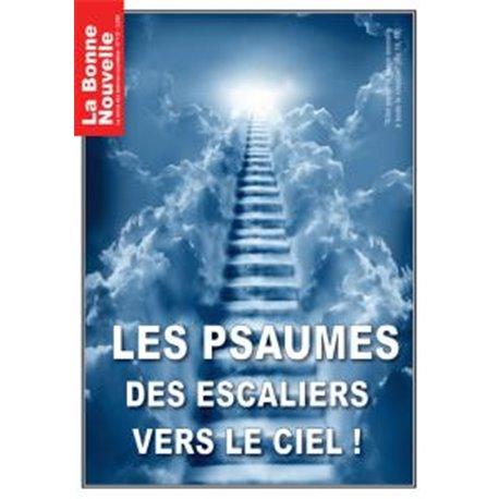 """Revue LES PSAUMES"""" en téléchargement"""