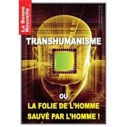 """Revue """"Transhumanisme"""" en téléchargement"""