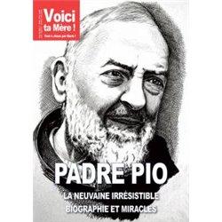 """Revue """"Padre Pio"""" en téléchargement"""