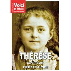 """Revue """"Petite Thérèse"""" en téléchargement"""