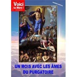 """Revue """"Un mois avec les âmes du Purgatoire"""" téléchargement"""