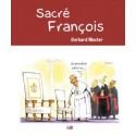 Livre : Sacré François