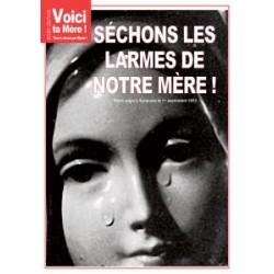 """Revue """"séchons les larmes de notre mère"""" en téléchargement"""