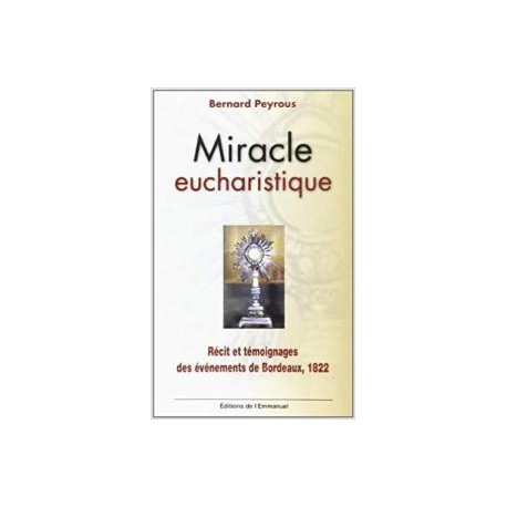 Miracle eucharistique