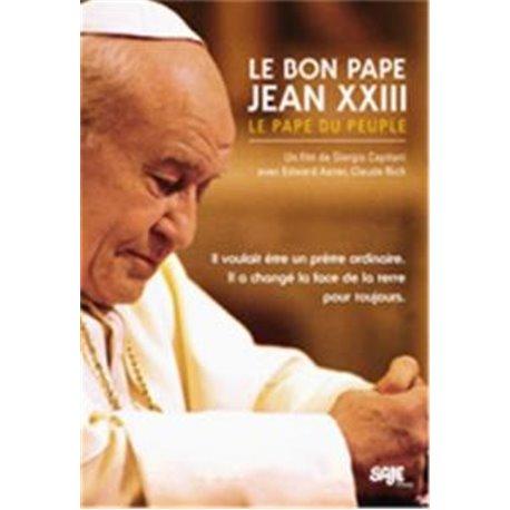 DVD : le bon pape Jean XXIII