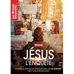 La revue : Jésus, l'enquête en téléchargement