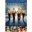 DVD film : COURAGEOUS