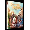 L'incroyable histoire de Jésus en dessins animés en DVD