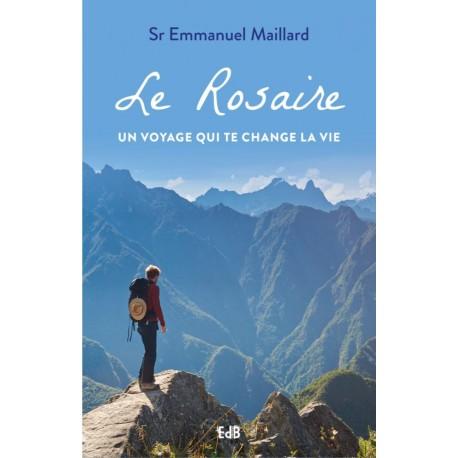 Le Rosaire, un voyage qui te change la vie !