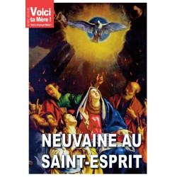 Neuvaine au Saint Esprit en téléchargement