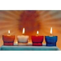 Bougies et cierges